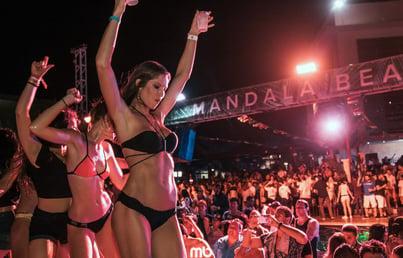 Mandala Beach Club