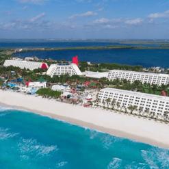 Cancun BP Deal