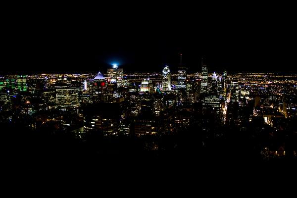 Montreal - bp